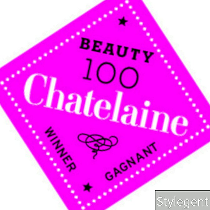 Logotip Stylegent Beauty 100