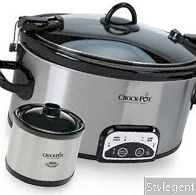 Crockpot Smart Slow Cooker