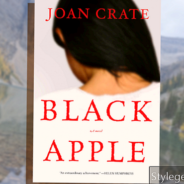 Buchrezension: Black Apple