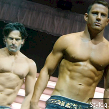 Magic Mike XXL รู้ว่าผู้หญิงต้องการอะไร
