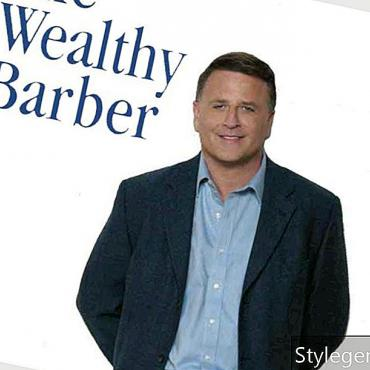 Rådgivning fra The Wealthy Barber's Dave Chilton