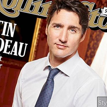 'Canadians Will Hate This': Twitter Reagerer på Justin Trudeaus Rolling Stone Cover