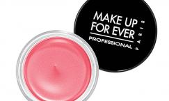 Make Up For Ever Aqua Cream in Pink Pink Blush