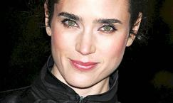 Jennifer Connelly sobre belleza, estado físico y matrimonio