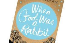 When God Was a Rabbit Sarah Winman to nasz kolejny wybór Book Club!