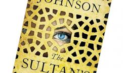 The Sultan's Wife oleh Jane Johnson