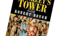 Torre do Dr. Brinkley por Robert Hough