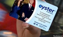 Mind the Gap: Un card Royal Oyster Wedding este pe drum